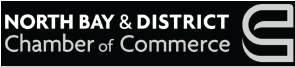 North Bay and District Chamber of Commerce logo