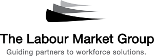 The Labour Market Group logo